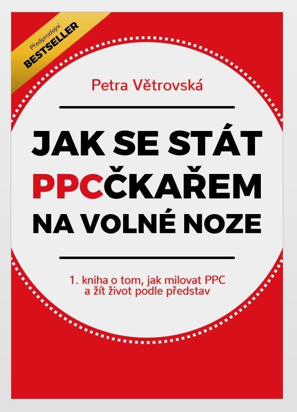 E-book:Jak se stát PPCčkařem na volné noze